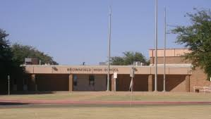 Brownfield Texas High School